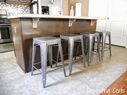 Target Kitchen Chairs by Kitchen White Tolix Island Stools Airmaxtn