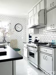 Images Of Kitchen Design 50 Small Kitchen Design Ideas Decorating Tiny Kitchens