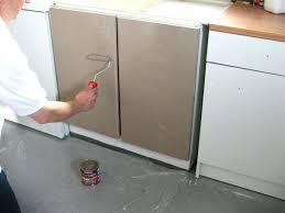 repeindre des meubles de cuisine en stratifié comment peindre un meuble stratifie 34198 sprint co