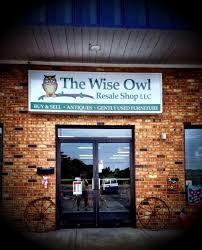 wise owl resale home facebook