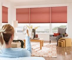 Auto Roller Blinds Automatic Window Blinds Archives Automated Lifestyles