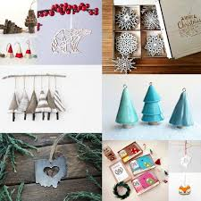 unique handmade ornaments handmadeology