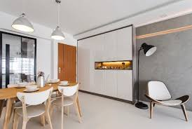 Scandinavian Style Armchair Scandinavian Style Flats In Singapore You U0027ll Want To See