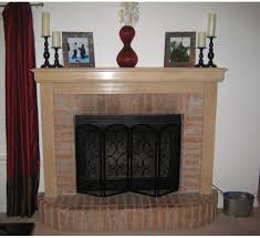 How To Reface A Fireplace by Do It Yourself Fireplace Remodels