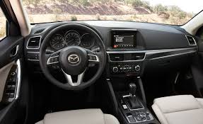 new mazda range 2016 5 mazda cx 5 gets new standard features 22 695 starting price