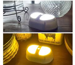 aliexpress com buy goeswell bedroom decoration motion sensor led