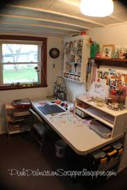 Craft Room Images by Craft Room Tour Mom U0027s Space Craft Storage Ideas