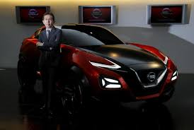nissan canada president ceo nissan boosts management presence at mitsubishi motors