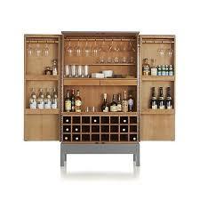 Cabinet In Room Best 25 Bar Cabinets Ideas On Pinterest Mini Bars Wet Bar