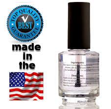 amazon com stop nail biting polish for adults and kids helps