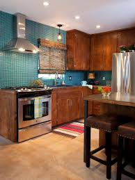 teal kitchen ideas decor teal kitchen cabinets and kitchen hood with window blinds also