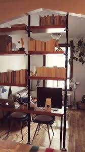 Ikea Hack Room Divider Separation Ikea A Small Apartment With A Dining Area With A