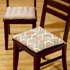 Replacement Dining Chair Cushions Traditional Dining Room Chair Cushions Gen4congress At