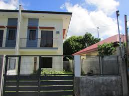 brand new 2 storey townhouse for sale in silay city u2013 negros