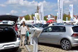 Wetter Bad Neustadt Ad Saale 7 Fahrzeugschau Elektromobilität Aktueller Stand