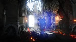 unreal engine 4 game wallpapers epic unreal engine 4 wallpapers 79 wallpapers u2013 art wallpapers