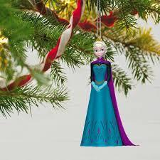 disney frozen elsa coronation day ornament keepsake ornaments