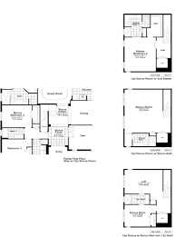 sea star home plan by neal communities in grand palm