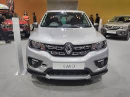 renault china renault kwid ev prototypes ready in china report