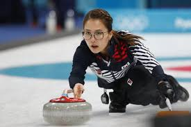 Of The South How The South Korean S Curling Team Became The K Pop