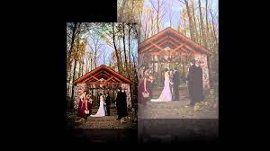 Pocono Wedding Venues Woodsgate Youtube