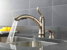 recommended kitchen faucets silver best rated kitchen faucets wall mount single handle side