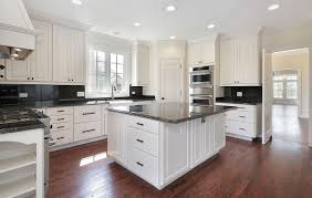 Cost Of Cabinets For Kitchen Cost Of New Kitchen Cabinets Vs Refacing Basements Ideas