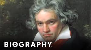 beethoven biography in brief ludwig van beethoven pianist composer mini bio bio youtube
