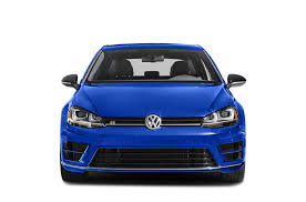 2017 volkswagen golf r 2 0 tsi 4 dr hatchback at pfaff motors