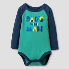 baby boys u0027 long sleeve mini man bodysuit cat u0026 jack green target