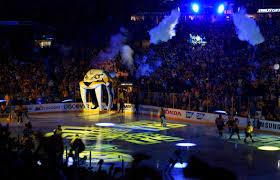 lexus lounge nashville predators welcome to smashville an inside look at bridgestone arena flohockey