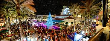 cityplace to light christmas tree on saturday featured