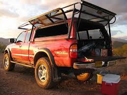 ford ranger ladder racks cer shell ladder rack tacoma search steel and