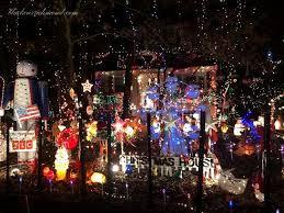 tacky lights richmond va the ungrinching of 2014 how tacky lights turned into holiday cheer