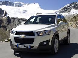 chevrolet captiva 2016 chevrolet captiva review u0026 ratings design features performance