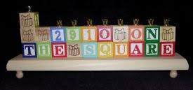 childrens menorah 2910 on the square online gifts