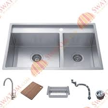 30 inch undermount double kitchen sink cheap double bowl sink find double bowl sink deals on line at