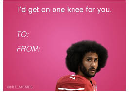 Valentines Day Memes - the nfl nsfw valentine s day cards are here and they are hysterical