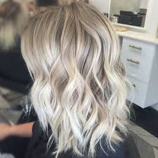 blonde hair with silver highlights ash blonde color with silver highlights 20 beautiful winter hair