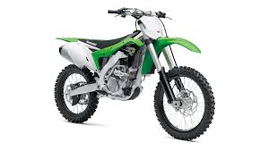 2018 kx 250f motocross motorcycle by kawasaki