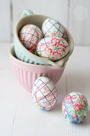 Southern Living Easter Table Decorations by Diy Easter Eggs Southern Living