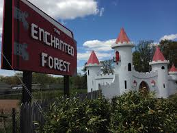 ellicott city halloween events the magic returns to howard county u0027s enchanted forest wtop