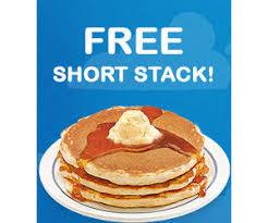 ihop black friday free pancakes at ihop today 3 8 myfreeproductsamples com