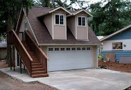 garage with apartments tuff sheds as living space house in the valley