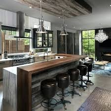 Industrial Style Kitchen Designs Industrial Style Cabinet Hardware Our Best Industrial Kitchen