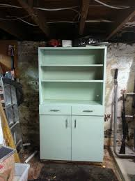 how to restore metal cabinets the metal cabinet makeover