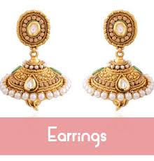 artificial earrings online imitation jewellery online shopping artificial fashion