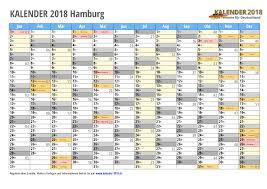 Kalender 2018 Hamburg Feiertage Kalender 2018 Hamburg Zum Ausdrucken Kalender 2018