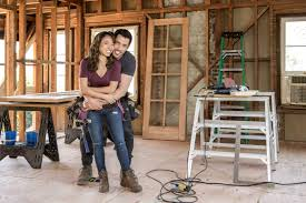 Propertybrothers Hgtv U0027s U0027property Brothers U0027 Announce Their Most Personal Project