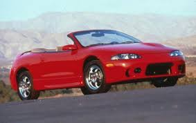 mitsubishi eclipse 2016 1999 mitsubishi eclipse spyder information and photos zombiedrive